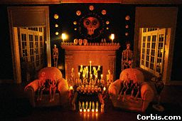 halloween decorationsjpg 12961 bytes - Amazing Halloween Decorations